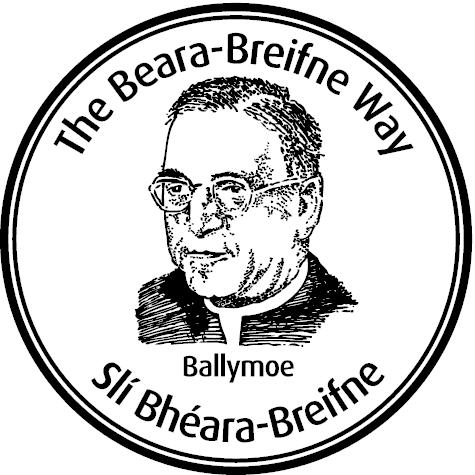 BBW Ballymoe Stamp