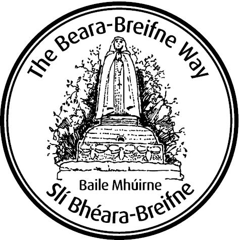 BBW Ballyvourney Stamp