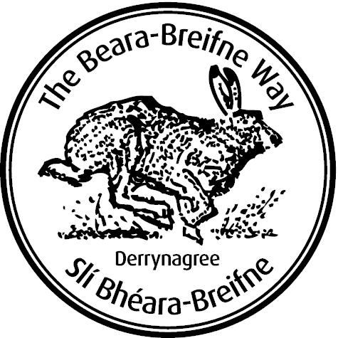 BBW Derrynagree Stamp