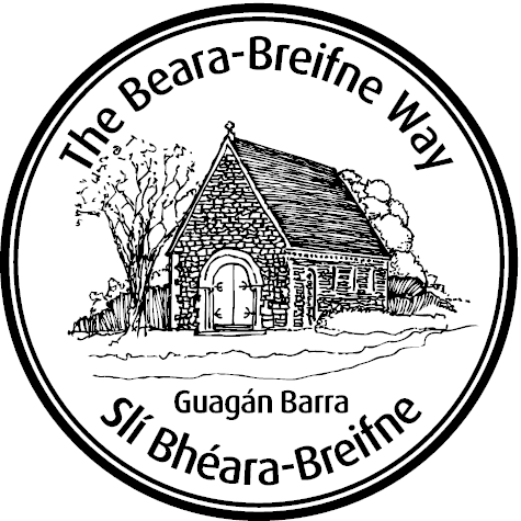 BBW Gougane Barra Stamp